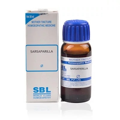 Sarsaparilla Homeopathy Mother Tincture Q