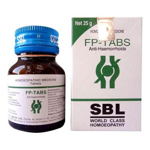 SBL FP Tabs for fissures and piles