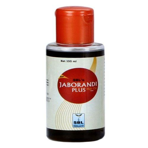 SBL Jaborandi Plus Hair Oil