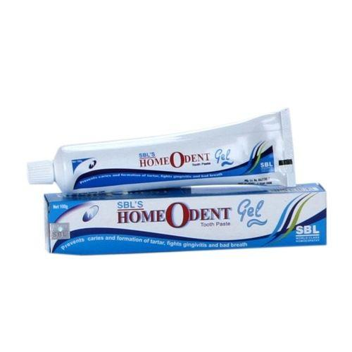 SBL Homeodent Gel Tooth Paste ( Blue )