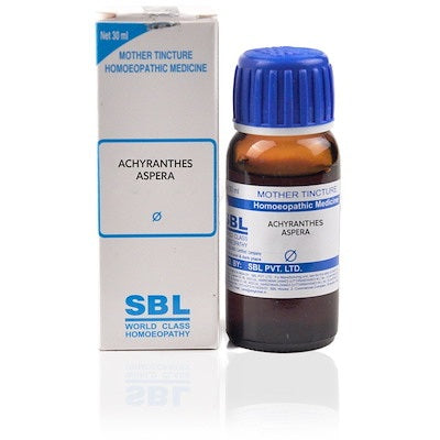 Achyranthes Aspera Homeopathy Mother Tincture Q