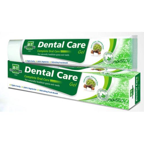 Schwabe B and T Dental Care Gel with Neem, Calendula,Chamomilla