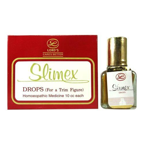 Lords Slimex Drops