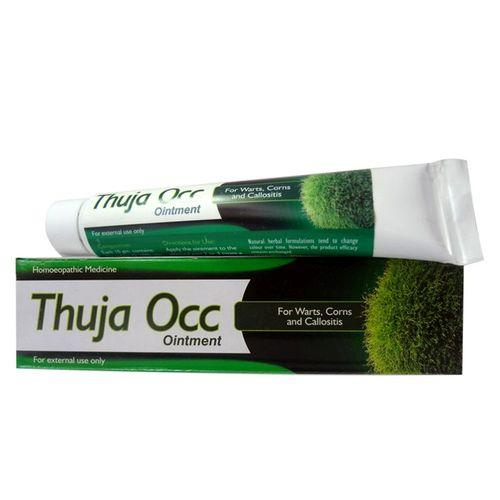 St.George Thuja Occ Ointments for Warts -Pack of 3