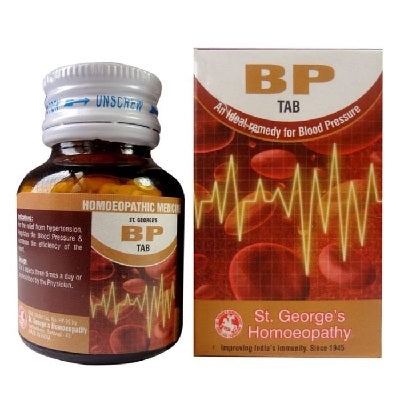 Top German & Indian Homeopathy Medicines for high blood pressure
