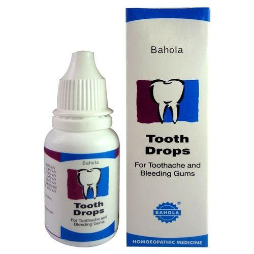 Tooth Drops