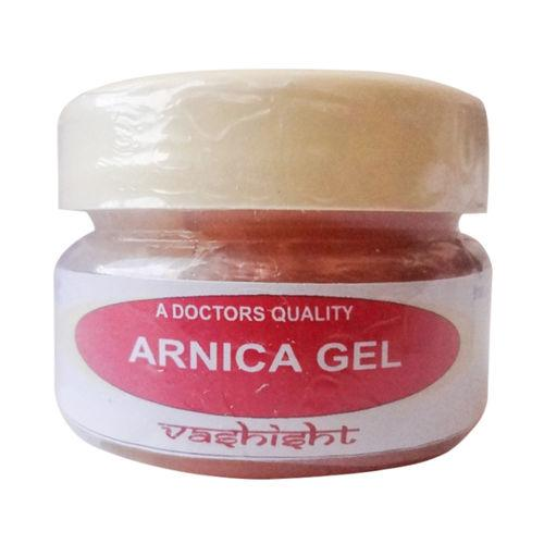 Vashisht Arnica Gel for Effective Pain Relief