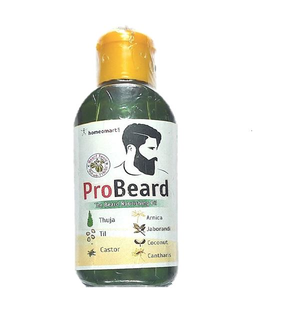 Homeomart ProBeard Oil for Beard Nourishment