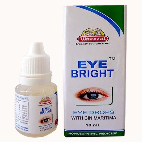 Wheezal Eye Bright Eye drops