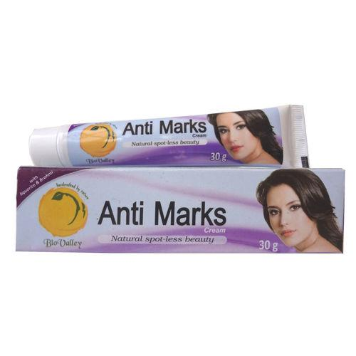 Bhargava Anti Marks Cream for Natural Spot Less Beauty