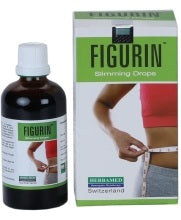 Figurin Slimming Drops for weight loss, obesity treatment