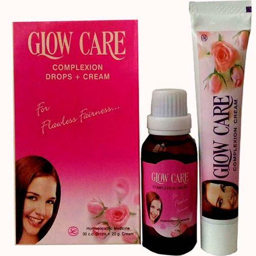 Lords Glow Care Complexion Kit
