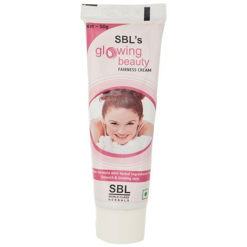 SBL Glowing Beauty fairness cream