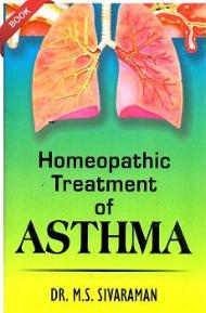 Homeopathic Treatment of ASTHMA