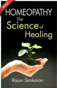 Homeopathy The Science of Healing.