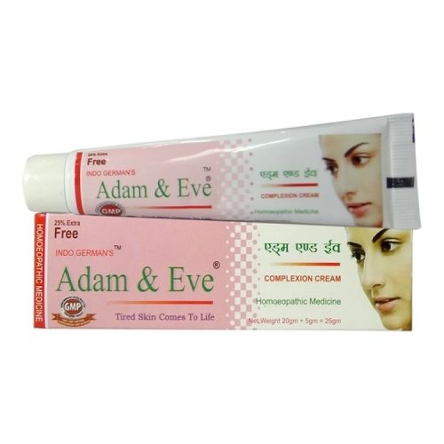 Adam Eve Complexion Cream Pack of 3