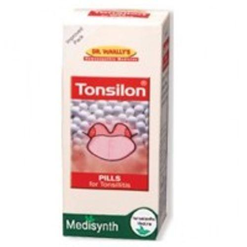 Medisynth Tonsilon forte pills