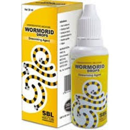 SBL Wormorid Drops