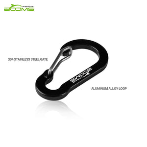 CC1 Multi-Use Carabiner Clips