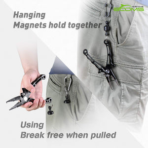 MRC Magnetic Tool Release Holder