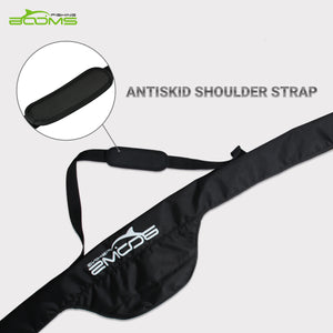PB1 Fishing Pole Bag Waterproof Folding Rod Case
