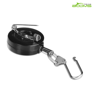 RG2 Fly Fishing Pin-on Retractor Zinger