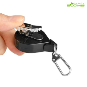 RG3 Retractable Reel With Polyester Cord