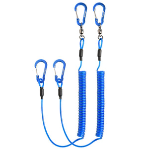 T02 Heavy Duty Fishing Lanyard for Fishing Tools/Rods/Paddles