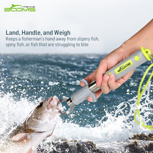 G11 Fish Gripper with Scale