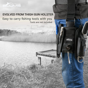 LH1 Adjustable Drop Leg Holster