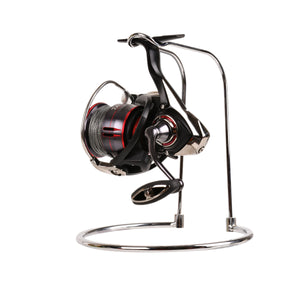 RDR Spinning Reel Display Stand, Exhibition Rack