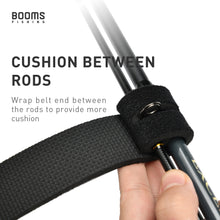 Load image into Gallery viewer, RS3 Rod Belts Fishing Rod Tie Strap