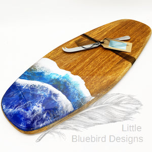 Serving Board (Ocean Design)