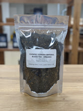 Chinese Yunnan Organic Imperial Black Tea