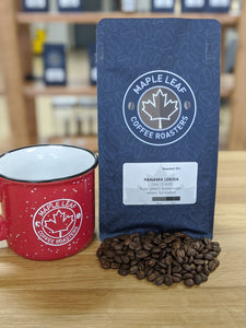 Panama Lerida (Light Roast)