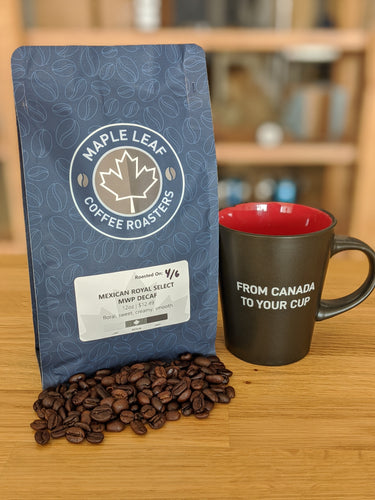 Mexican Royal Select MWP Decaf (Medium Roast)