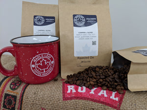 Campbell Blend (Medium Roast)