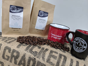Coffee Subscription (3 or 6 months)