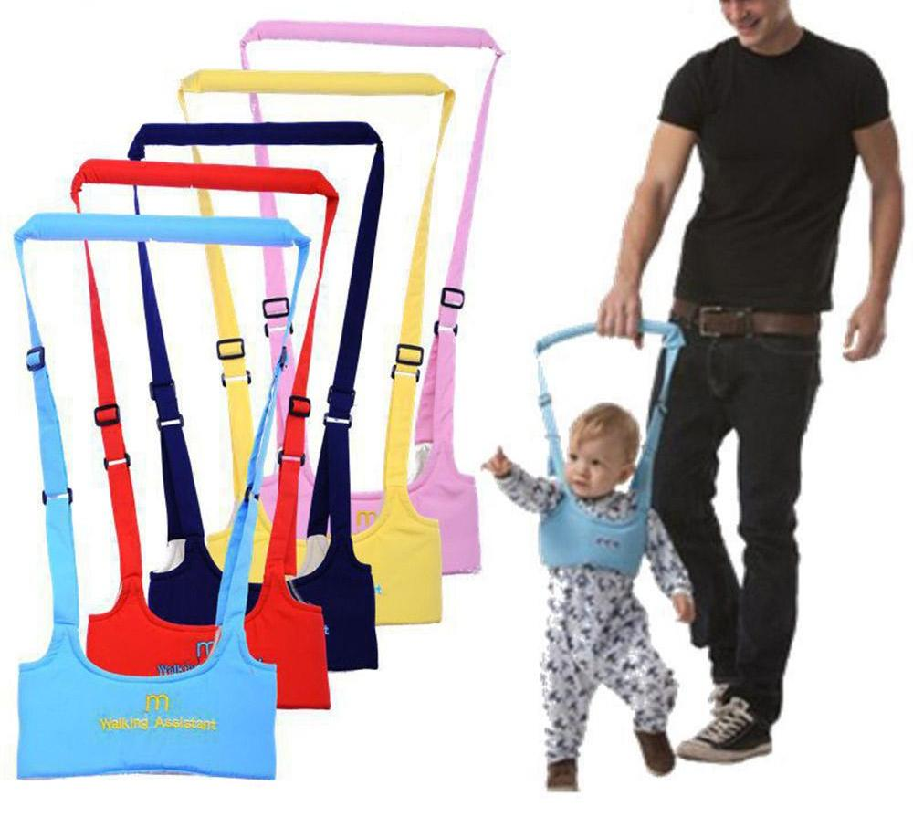 Babyproof Walking Assistant