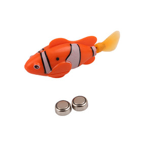 Robot Toy fish