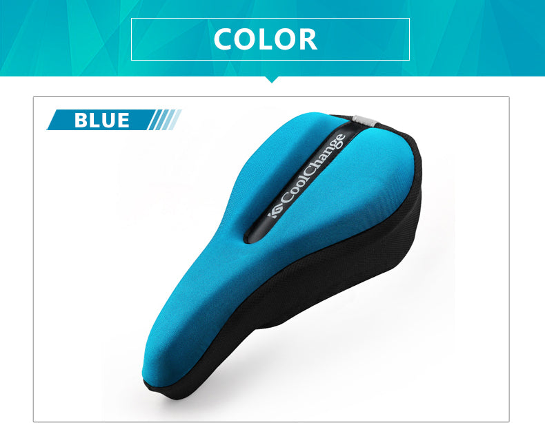 Comfortable and soft Bike Seat