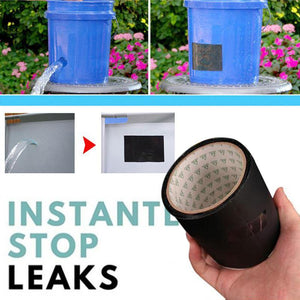Leaks Stop SUPER Strong Tape (Waterproof)
