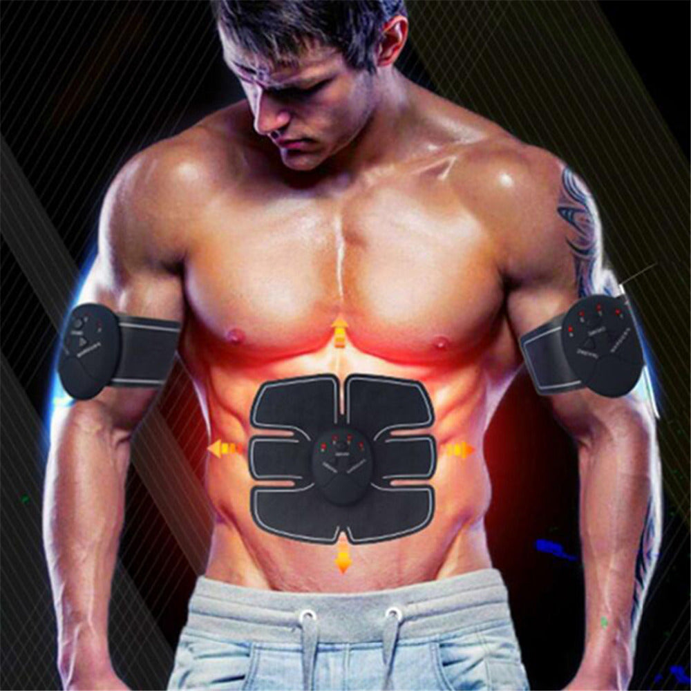 Abs and Arms Stimulator