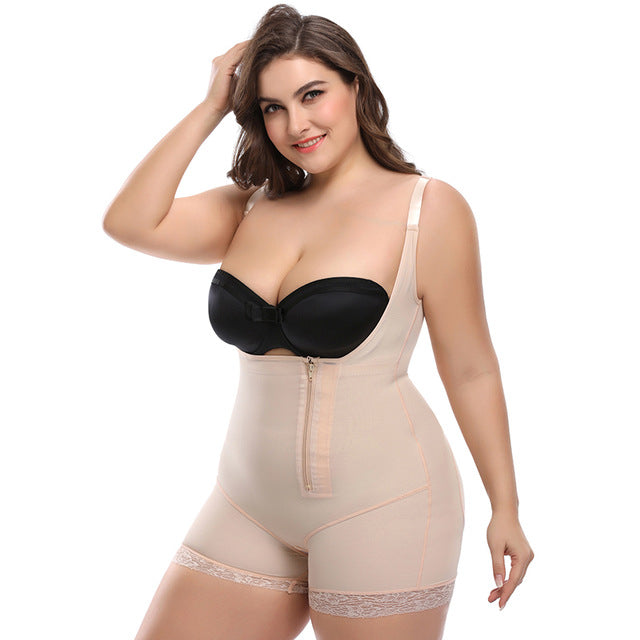 Sharpening Bodysuits for Women up to 6XL