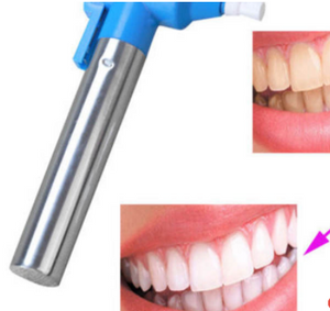 Teeth Whitening Burnisher Polisher