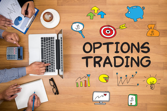 How to Use Options for Triple Digit Returns