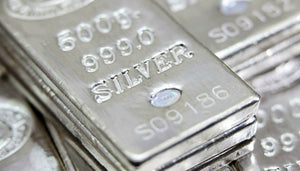 Is The Breakout in Silver For Real?