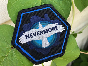 Nevermore (The Raven)
