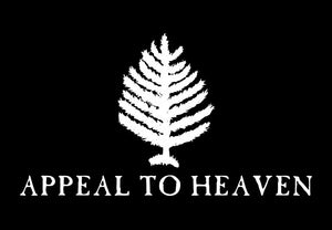 Appeal to Heaven Decals