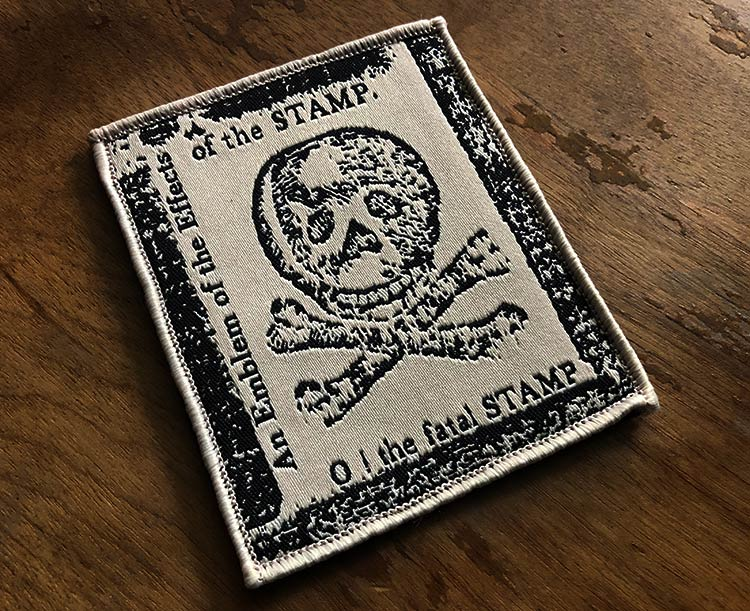 The Fatal Stamp